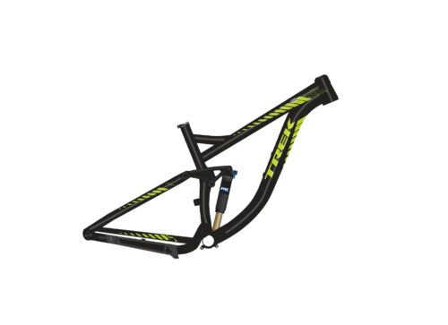 Remedy 27.5 Alloy Frameset