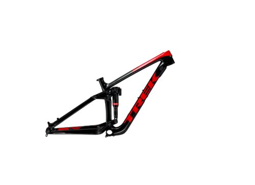 Remedy 27.5 Frameset
