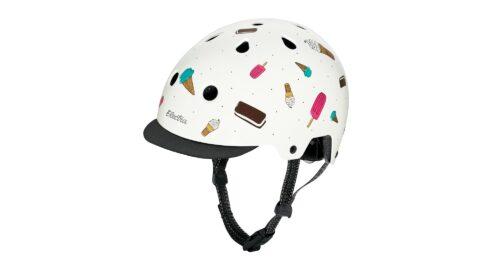 Electra Lifestyle Lux Soft Serve Graphic Helmet
