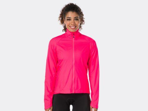 Bontrager Vella Women's Cycling Wind Jacket