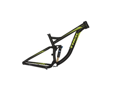 Remedy 29 Alloy Frameset