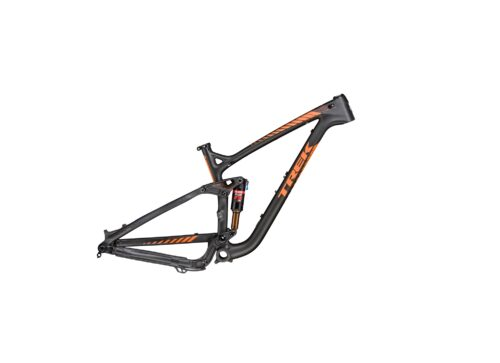 Remedy 29 C Frameset