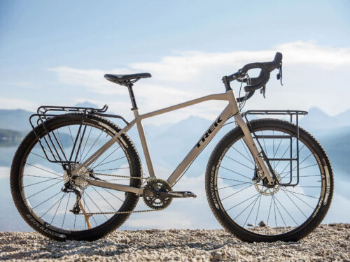 Gravel bicykle/920