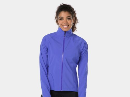 Bontrager Vella Women's Cycling Rain Jacket