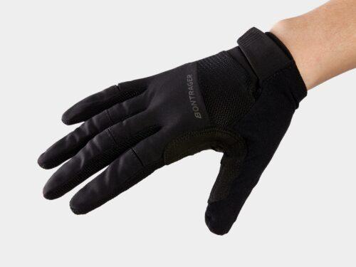 Bontrager Circuit Women's Full Finger Twin Gel Cycling Glove