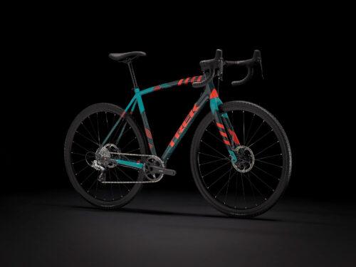 Cyklokrosové bicykle/Crockett