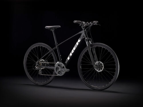 Hybrid bicykle