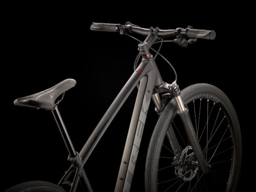 Dual Sport bicykle/Dual Sport