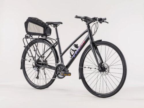 Fitnes bicykle/FX