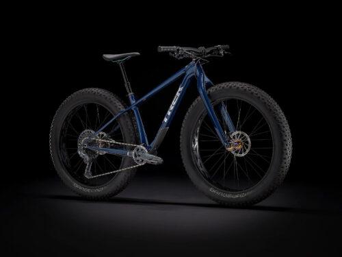Fat bicykle/Farley