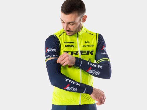 Santini Trek-Segafredo Team Arm Warmer