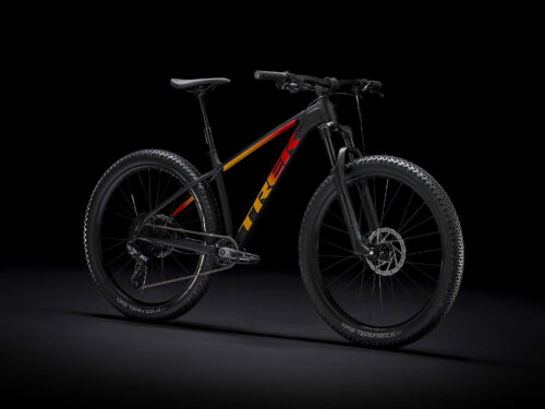 27.5 trailové horské bicykle/Roscoe
