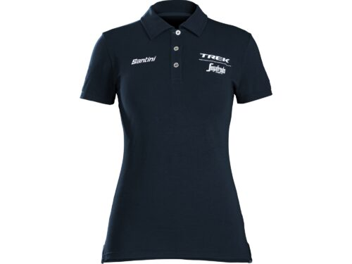 Santini Trek-Segafredo Women's Team Polo