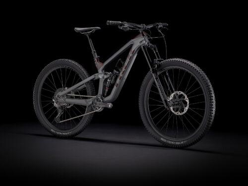 Celoodpružené horské bicykle/Slash