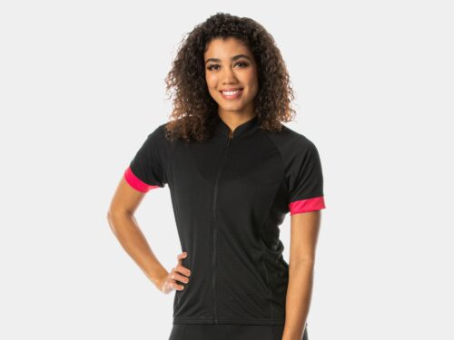Bontrager Solstice Women's Cycling Jersey
