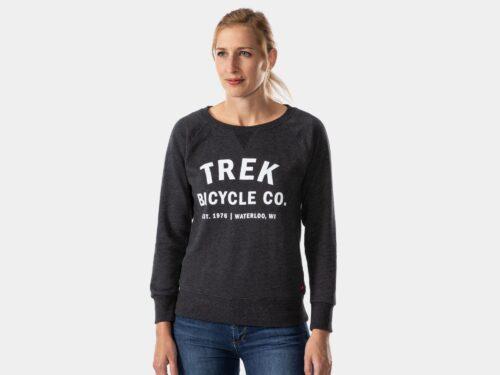 Trek Bicycle Co Women's Sweatshirt
