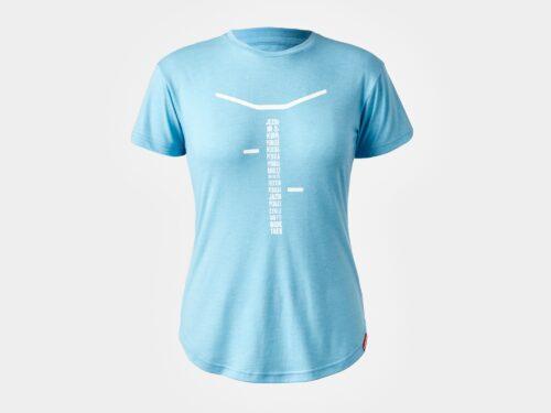 Trek Ride Trek Women's T-Shirt