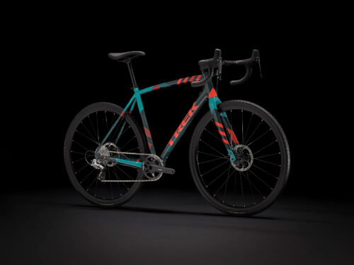 Cyklokrosové bicykle