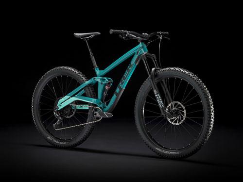 Trail horské bicykle/Stache